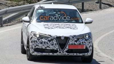 65 New 2020 Alfa Romeo Stelvio Prices