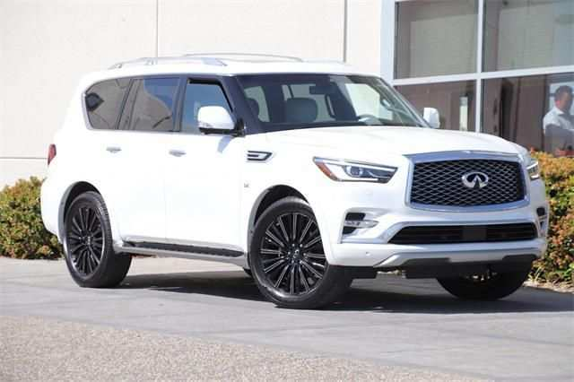 65 New Infiniti Qx80 2019 Exterior And Interior