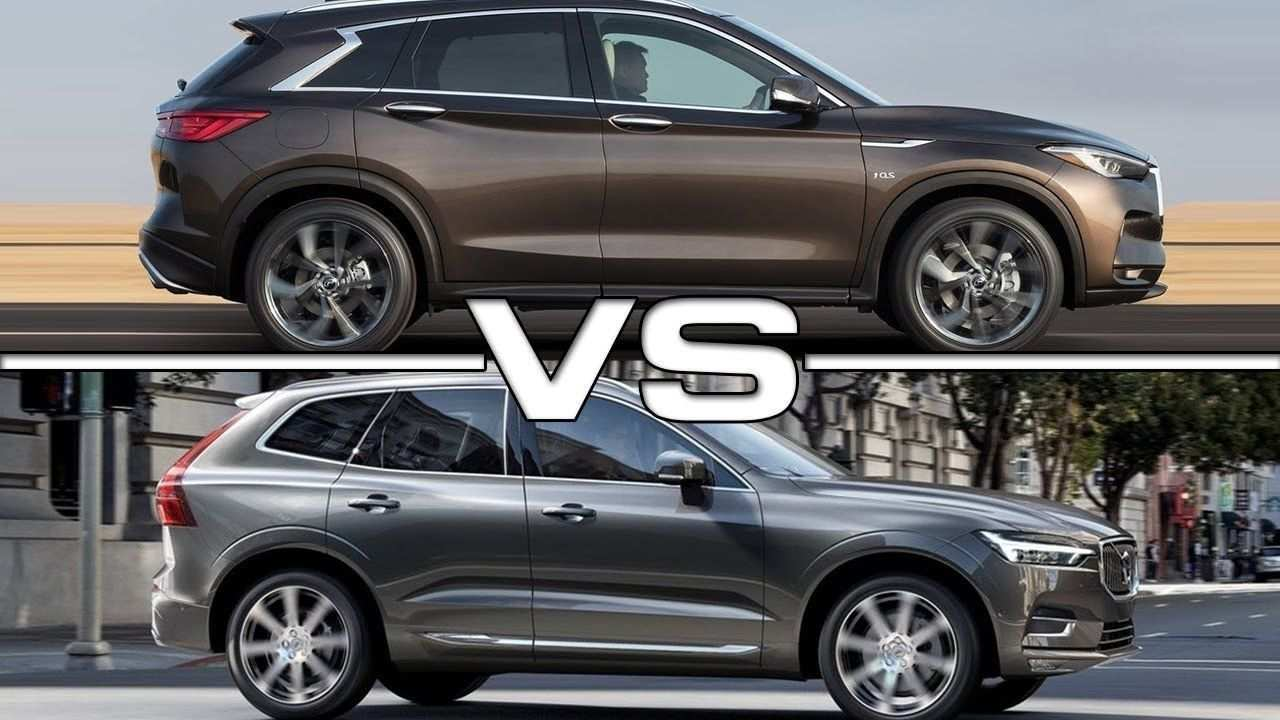 65 The 2019 Infiniti Qx50 Dimensions Price And Review