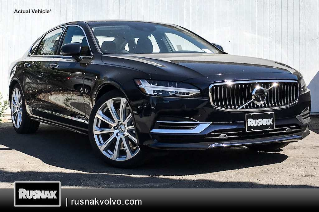 65 The 2019 Volvo Hybrid Speed Test