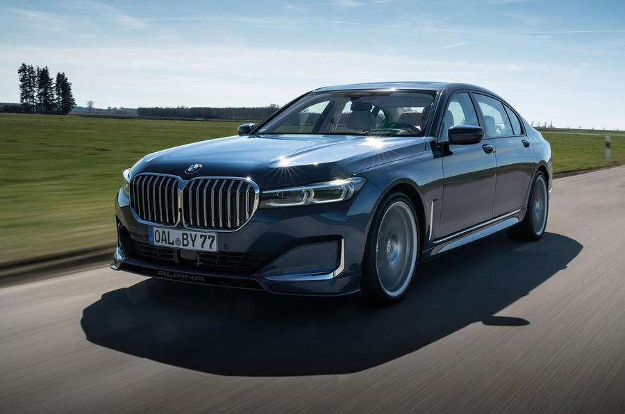 65 The Best 2019 Bmw B7 Review