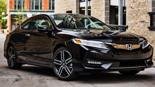 65 The Best 2019 Honda Accord Coupe Release Date Model
