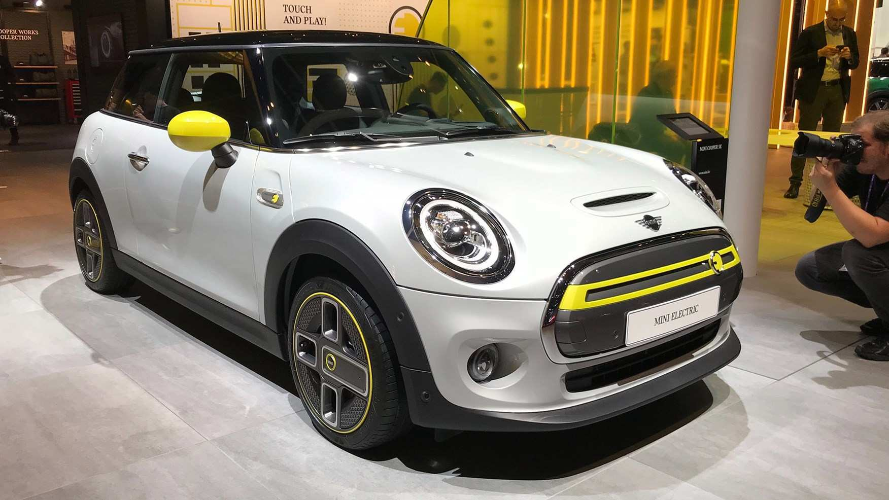 65 The Best 2019 Mini Electric Configurations