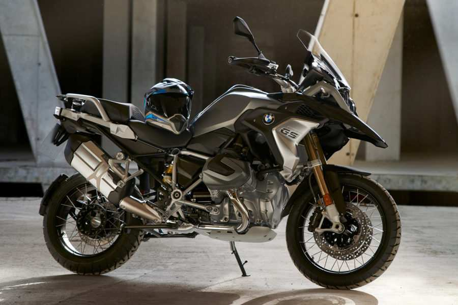 65 The Best 2020 Bmw Gs New Model And Performance