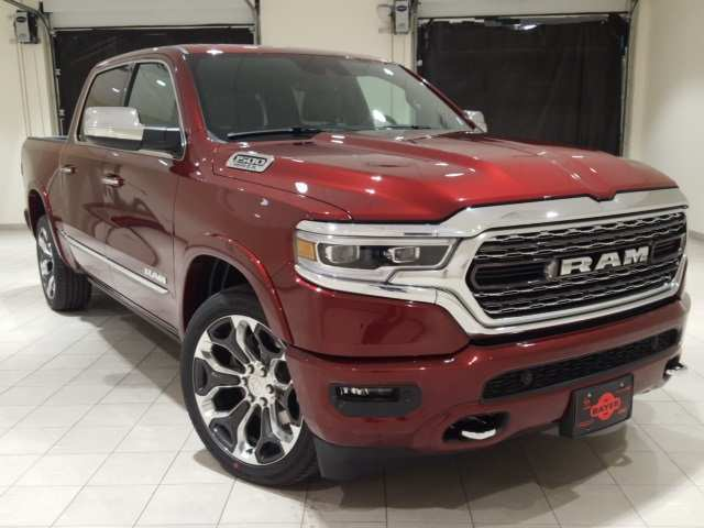 65 The Best 2020 Dodge Ram Limited Redesign And Review