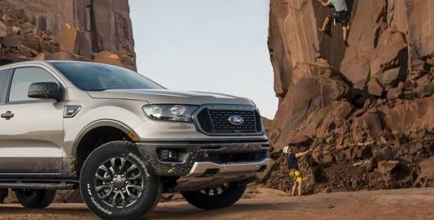 65 The Best F2019 Ford Ranger Review