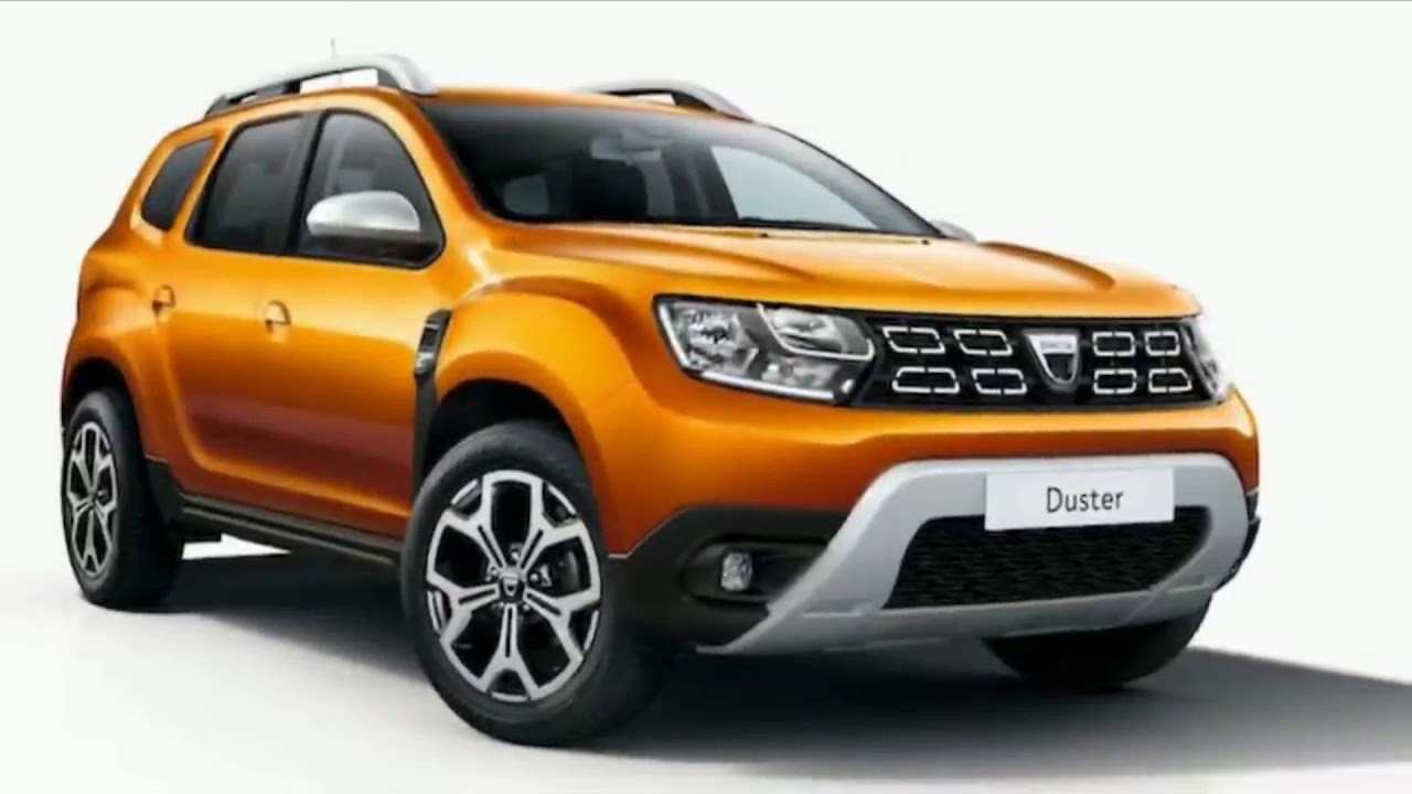 65 The Best Renault Duster 2019 Mexico Spy Shoot