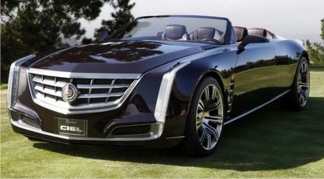 66 A 2019 Cadillac Deville Coupe Exterior And Interior