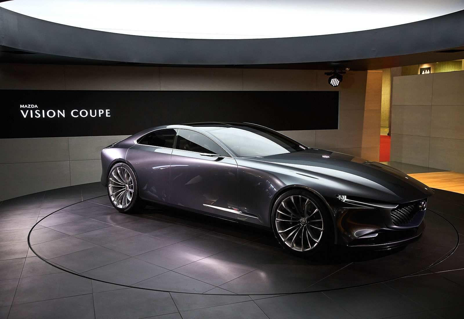 66 A Mazda 6 Vision Coupe 2020 Redesign And Concept