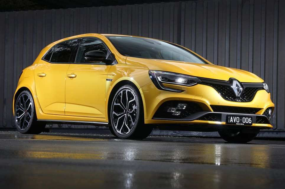 66 All New 2019 Renault Megane Rs Photos