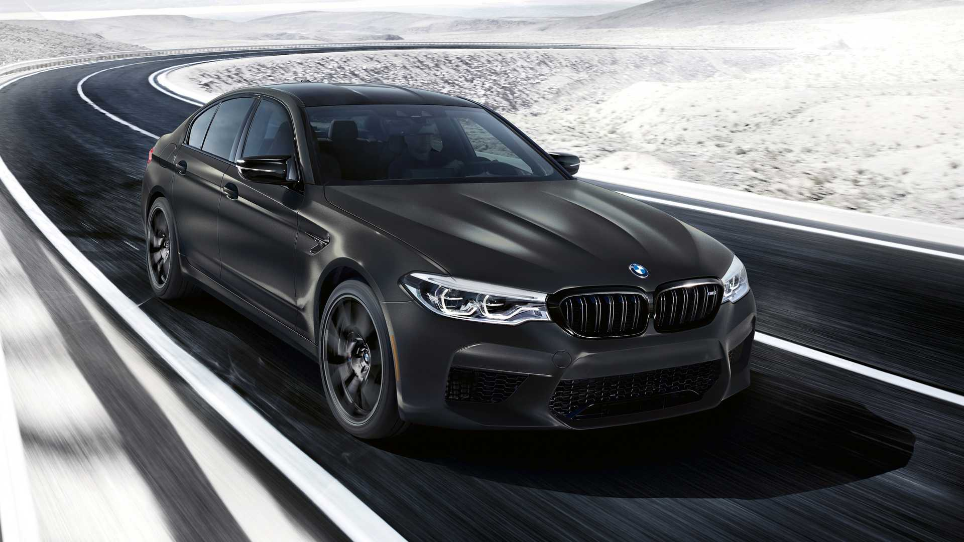 66 All New 2020 Bmw M5 Edition 35 Years Specs