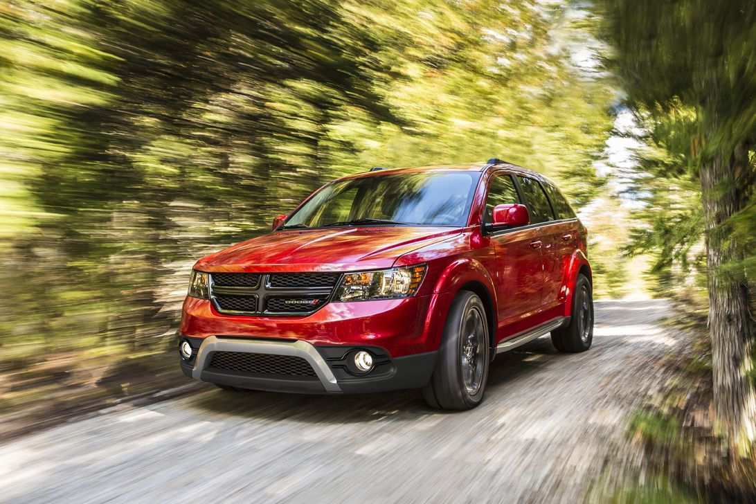 66 All New Dodge Journey Replacement 2020 Release