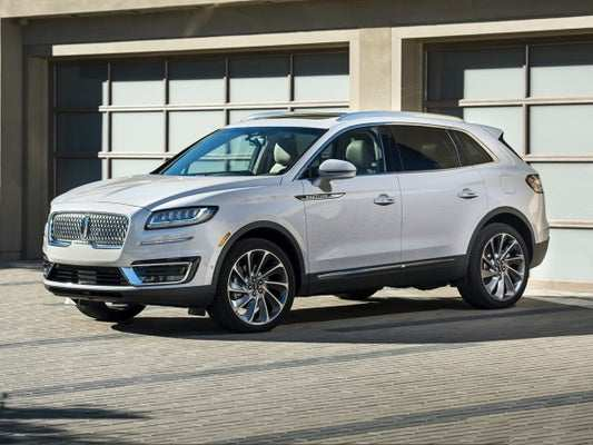 66 Best 2019 Ford Nautilus First Drive