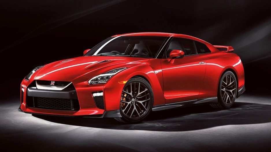 66 Best 2019 Nissan Gtr Sedan Specs And Review