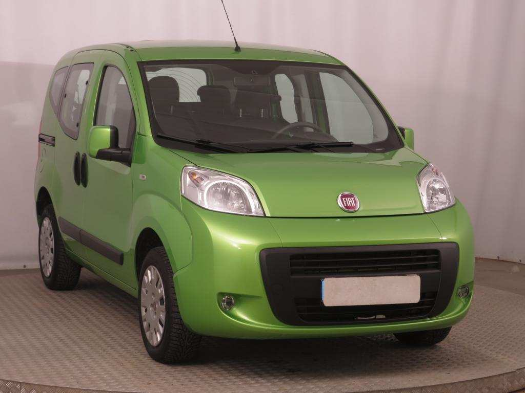 66 Best Fiat Qubo 2020 Performance And New Engine