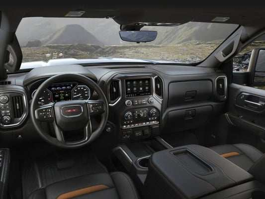 66 Best Pictures Of 2020 Gmc 2500Hd Price Design And Review