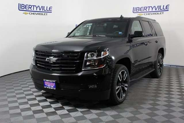 66 New 2019 Chevrolet Tahoe Picture