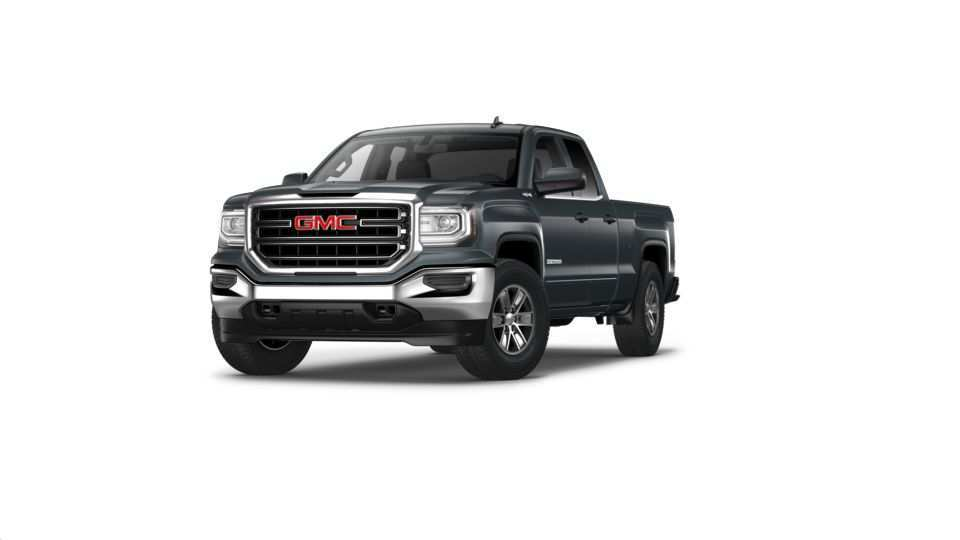 66 New 2019 Gmc 3 4 Ton Truck Performance