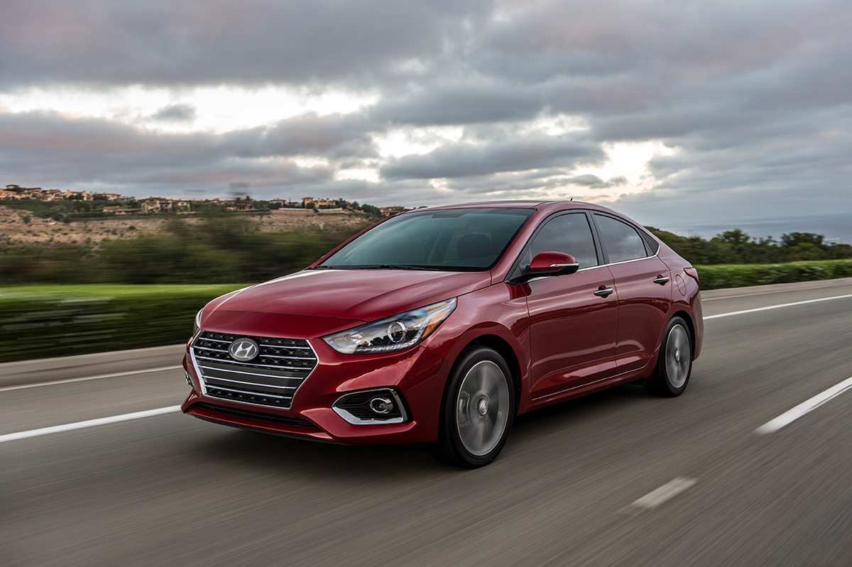 66 New Hyundai Mexico 2020 Model