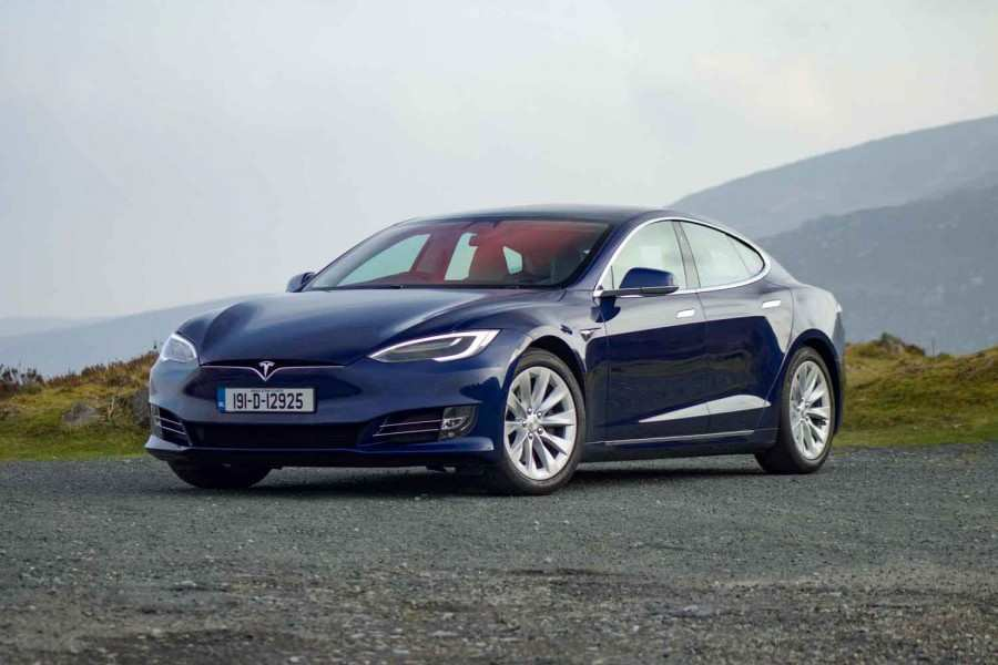 66 New Tesla S 2019 Performance And New Engine