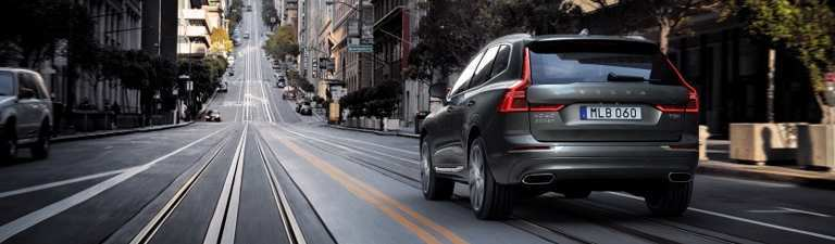 66 New Volvo Strategy 2020 Overview