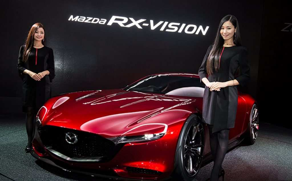 66 The 2020 Mazda Rx9 Price Release Date And Concept