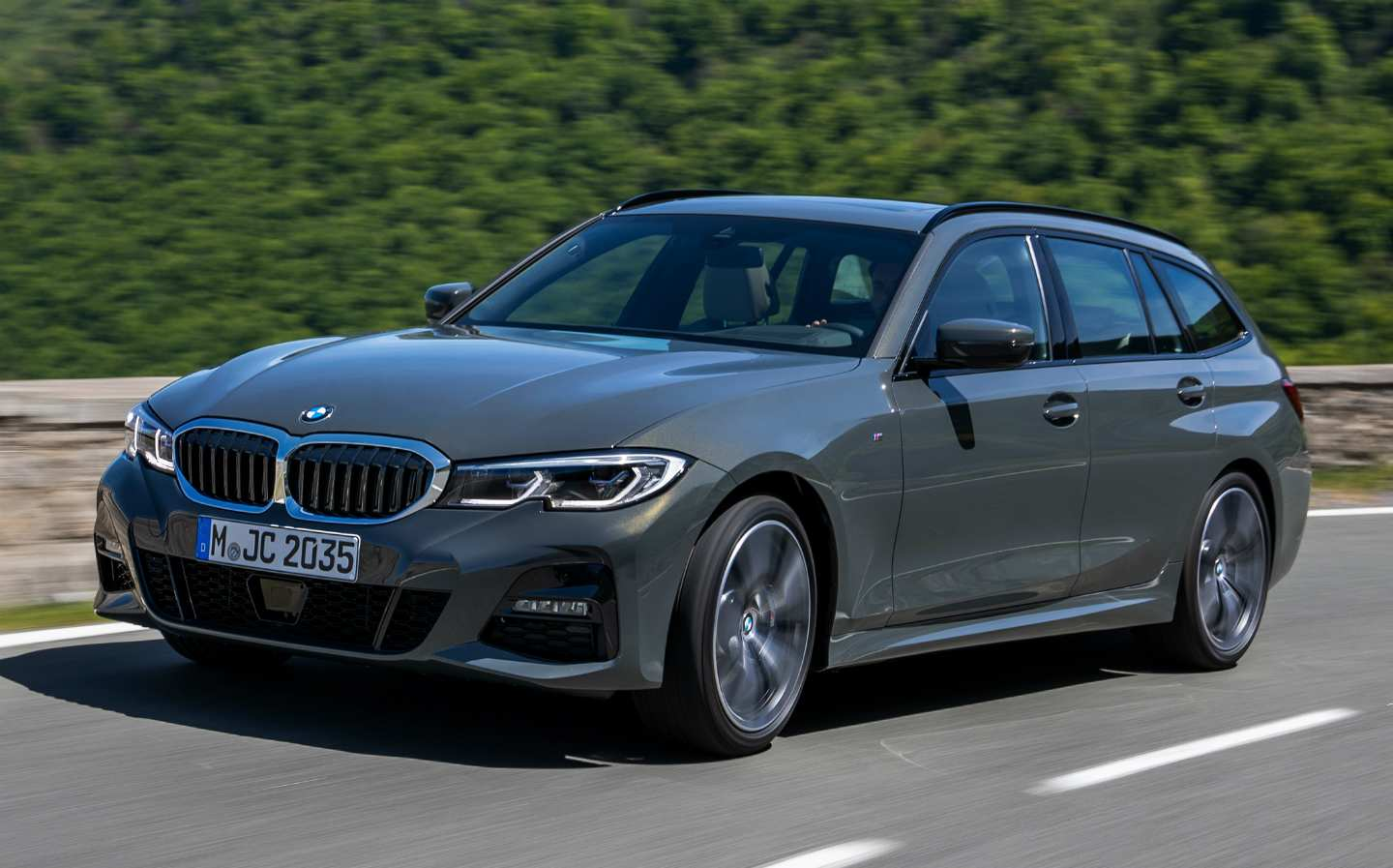 66 The Best New Bmw 3 Series Touring 2020 Reviews