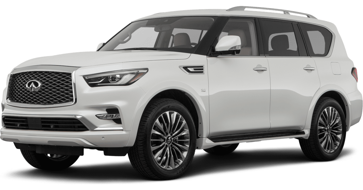 66 The Infiniti Qx80 2019 Prices