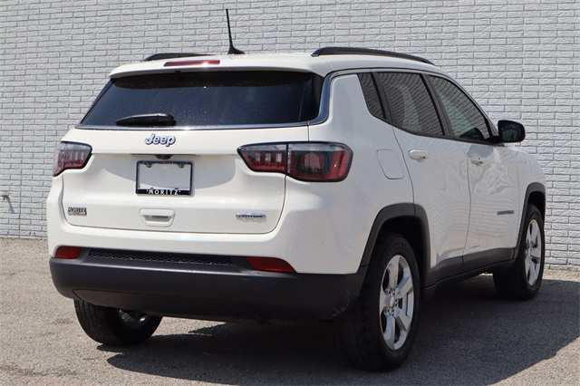 66 The Jeep Compass 2020 Images
