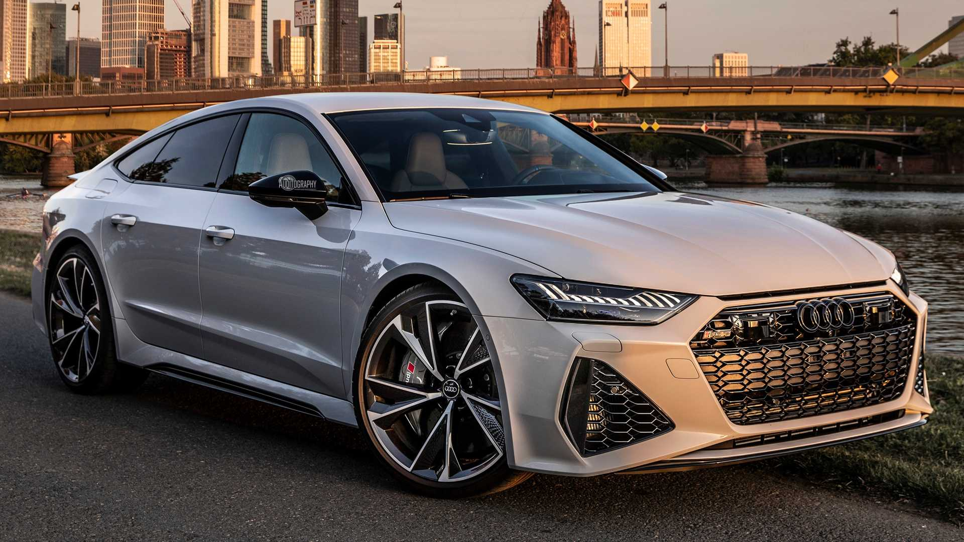 67 A 2020 Audi New Model And Performance