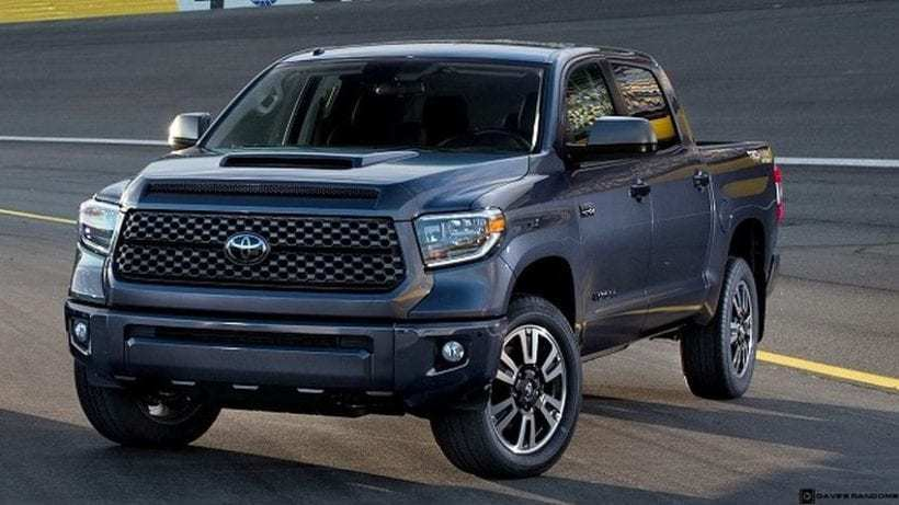 67 All New 2019 Toyota Diesel Truck First Drive
