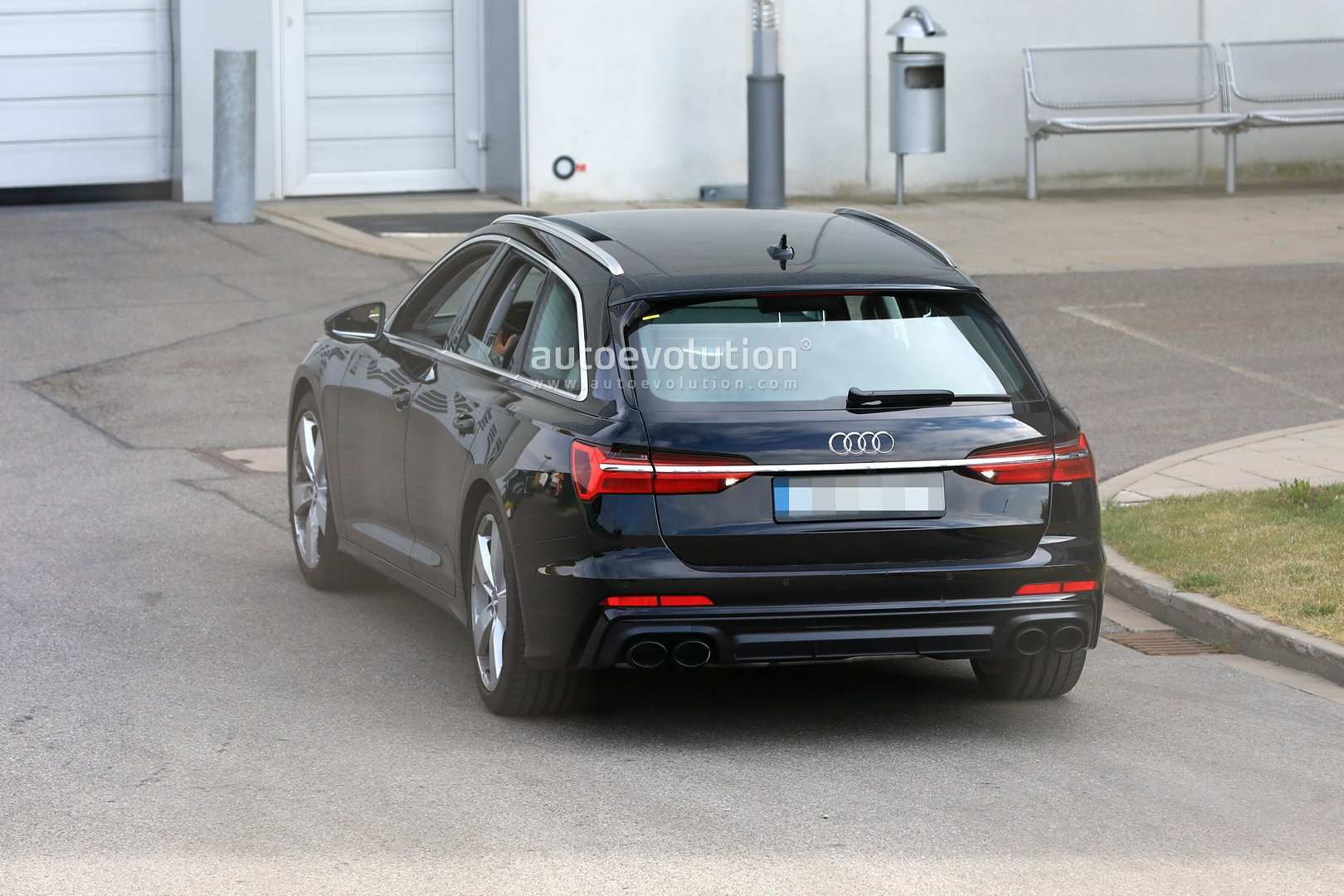 67 All New 2020 Audi A6 Wagon Prices
