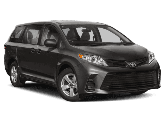 67 All New 2020 Toyota Van Configurations