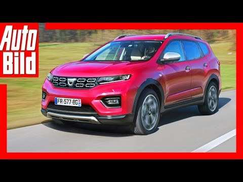 67 All New Futur Dacia 2020 History