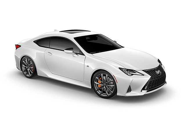 67 Best 2019 Lexus Coupe Redesign And Concept
