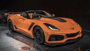 67 New 2019 Chevrolet Zr1 Price Price And Review