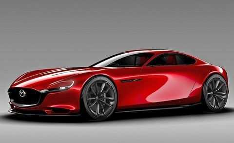 67 New 2020 Mazda Rx9 Price Engine