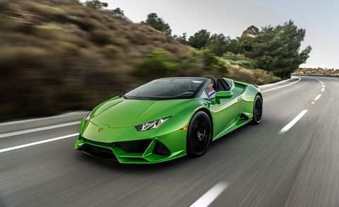 67 New The 2020 Lamborghini Price