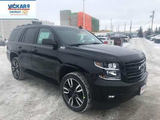 67 The 2019 Chevrolet Tahoe Engine