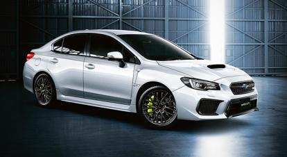 67 The Best 2019 Subaru Sti Price Price And Release Date