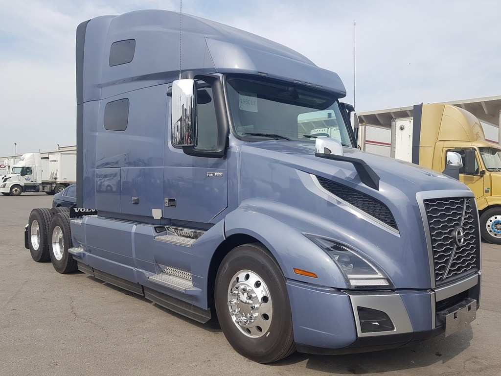67 The Best 2019 Volvo Vnl For Sale Review