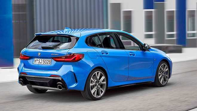 67 The Best Bmw New 1 Series 2020 History