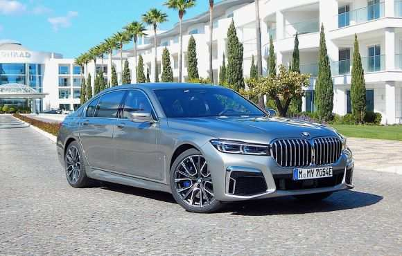 67 The Best Bmw Series 7 2020 Images