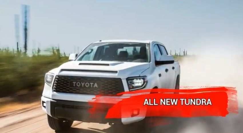 67 The Toyota Tundra 2020 Diesel History