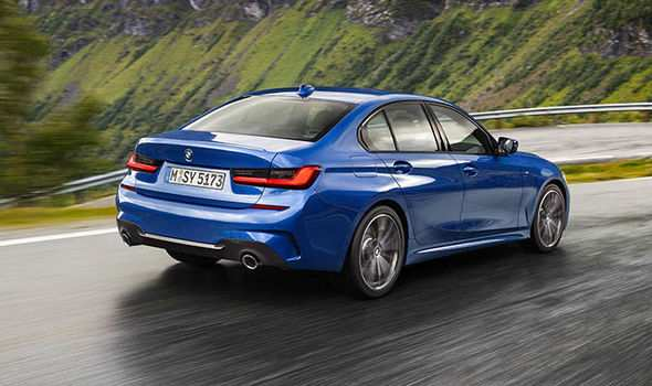 68 A 2019 Bmw 3 Series Release Date Redesign