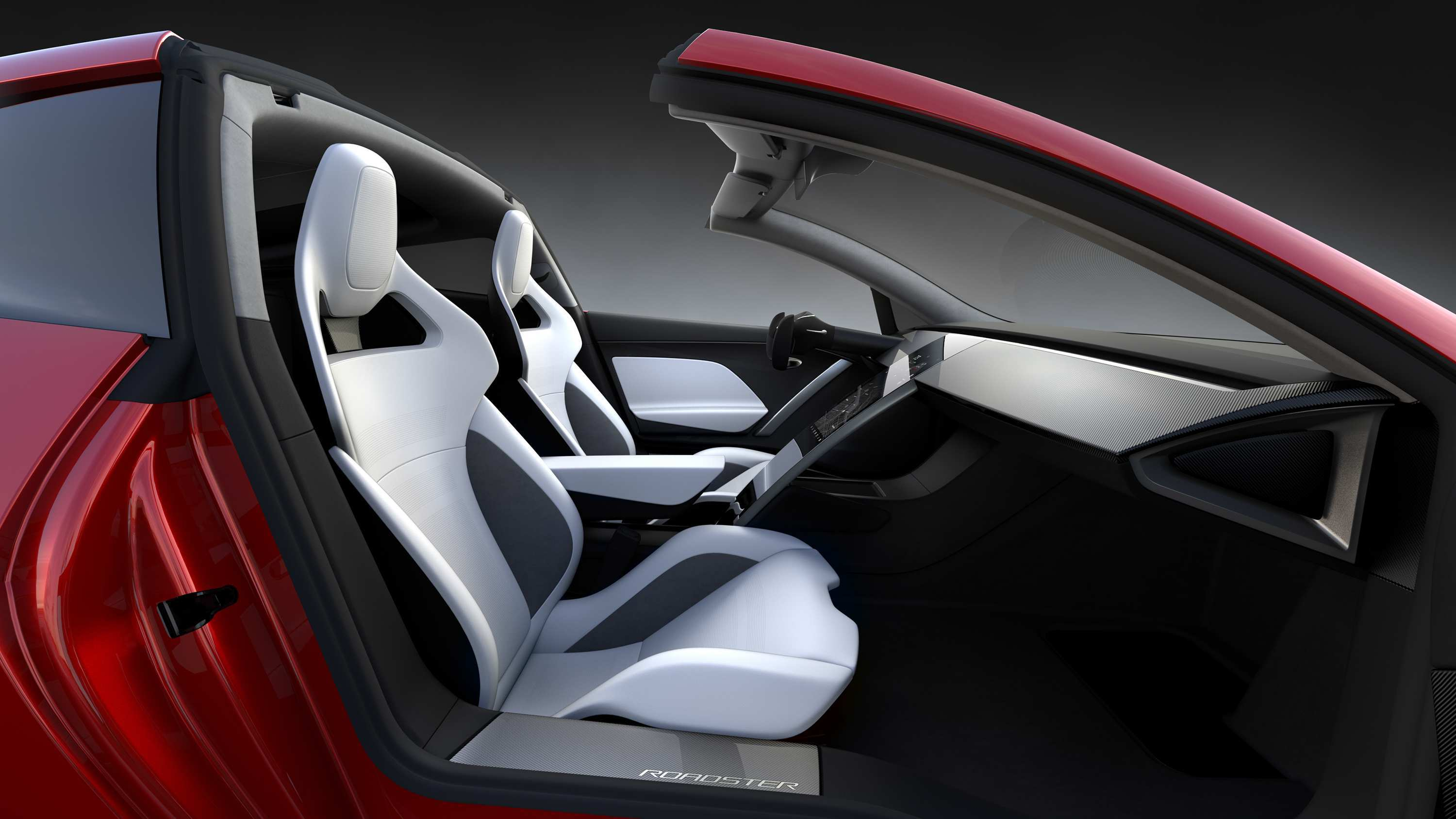 68 A 2019 Tesla Roadster Interior Redesign And Concept