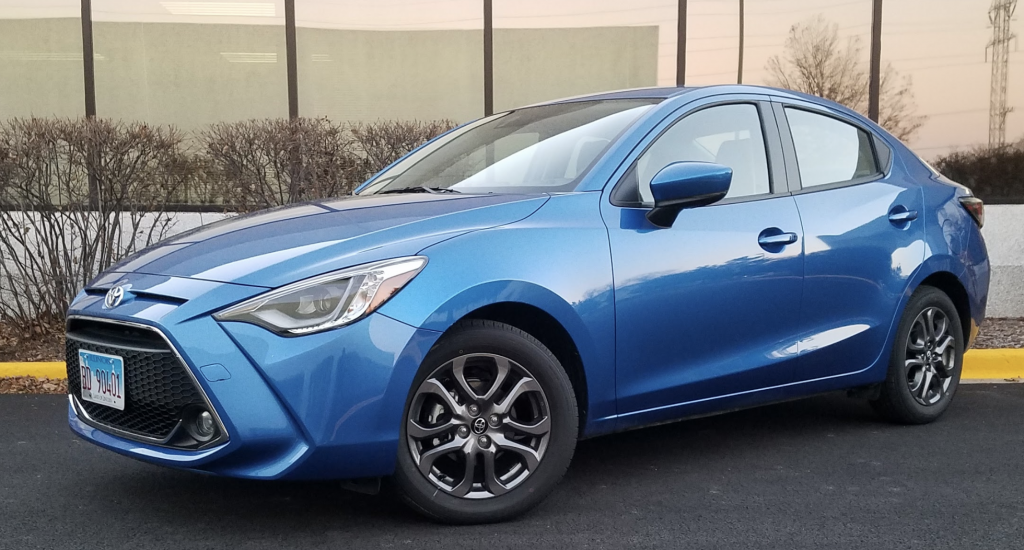 68 A 2019 Toyota Ia Ratings