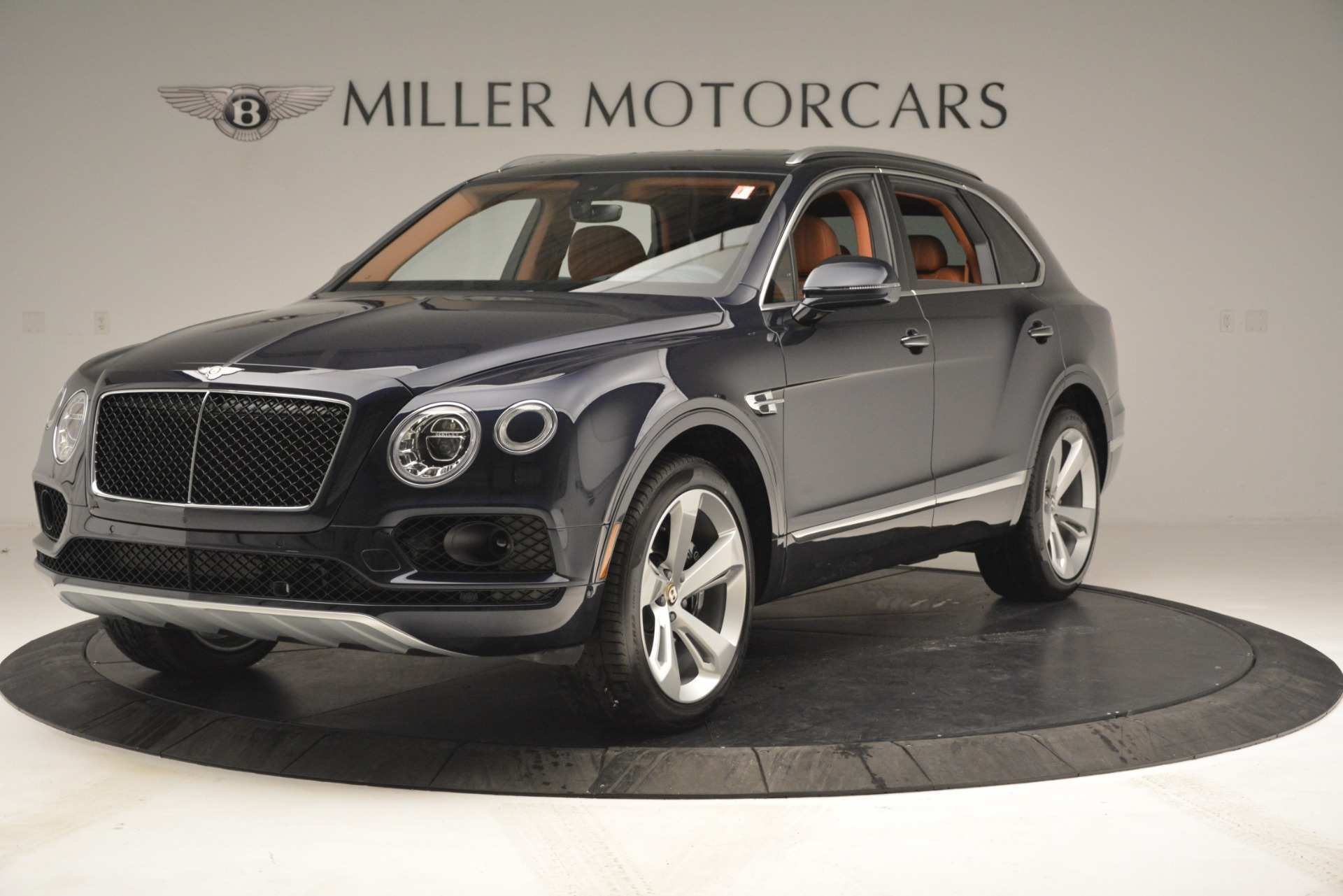 68 All New 2019 Bentley Bentayga V8 Price Exterior