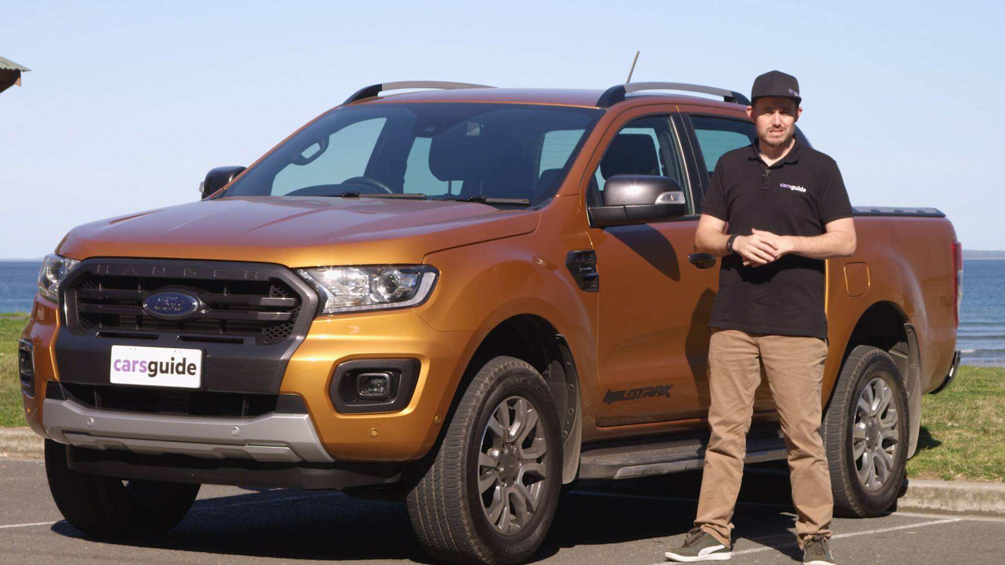 68 All New 2020 Ford Ranger Wildtrak Price