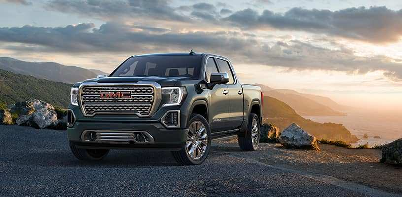 68 Best 2019 Gmc Features Rumors